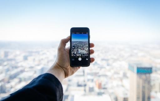 Vakantie plannen met apps