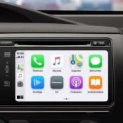 Ideaal voor zomerse ritjes: dit is de nieuwe lichte modus in CarPlay