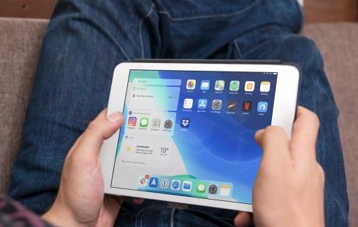 iPadOS 13 review