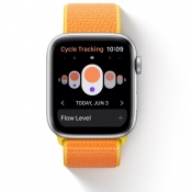 Zo werkt de Cyclus-app op de Apple Watch en iPhone
