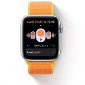 Zo werkt de Cyclus-app in iOS 13 en watchOS 6