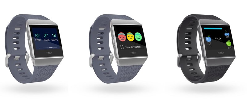 Fitbit Lab apps