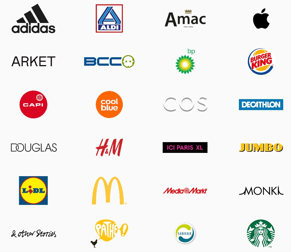 Apple Pay winkels Nederland.