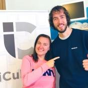 iCulture podcast met Antoine van der Lee
