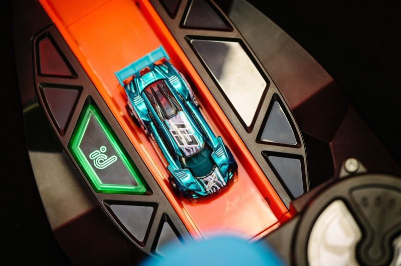 Hot Wheels Portal