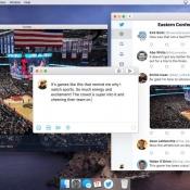 Twitter voor Mac komt terug met extra functies
