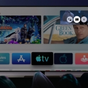 Apple TV Picture in Picture.
