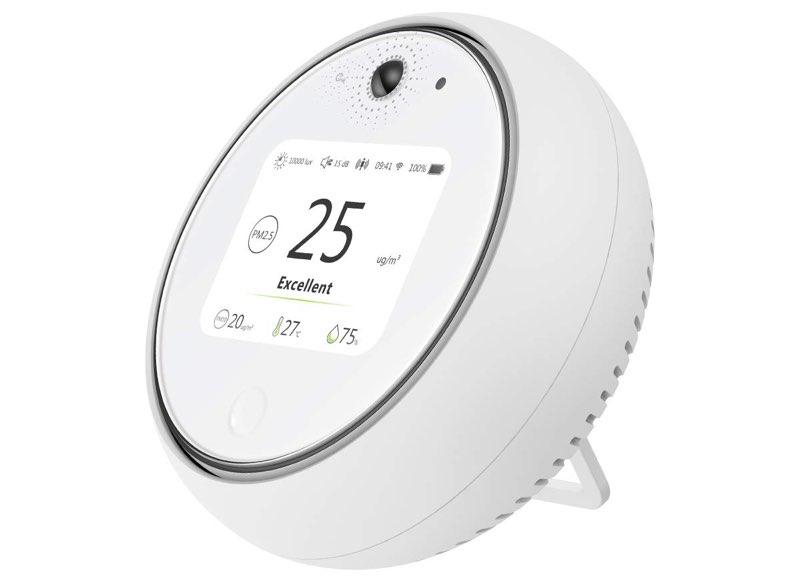 Koogeek klimaat monitor HomeKit