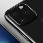 Gerucht: '2020 iPhones krijgen 3D-camera aan de achterkant'