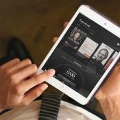 Boekinformatie bekijken en boekomslag wijzigen in Apple Boeken (iBooks)