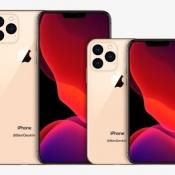 iPhone 2020: alles over de komende iPhones van volgend jaar