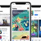 EU start onderzoek naar App Store en Apple Pay vanwege mogelijke machtspositie