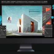 Affinity Publisher op Mac