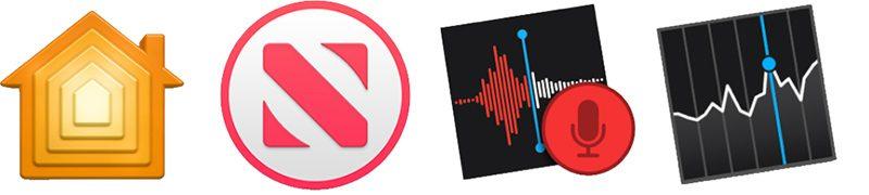 Mac-apps Marzipan/Catalyst