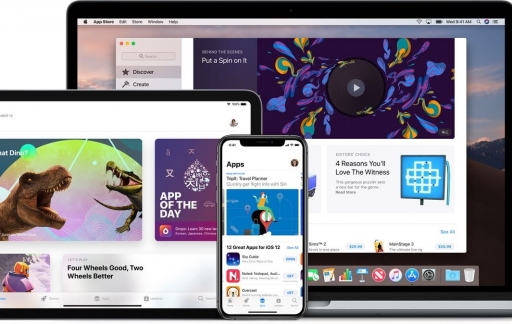 App Store reviewproces