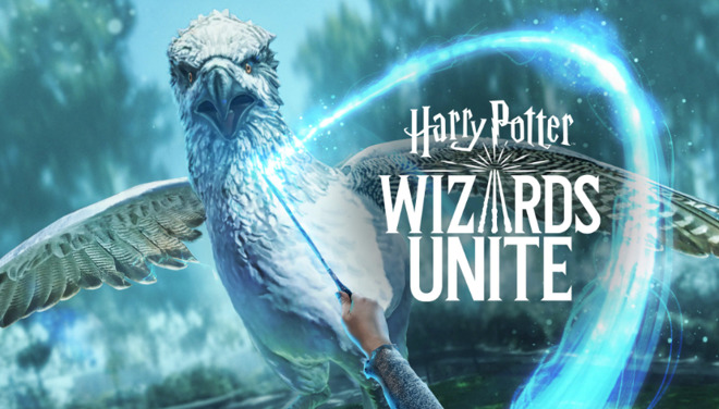 Harry Potter: Wizards Unite downloaden