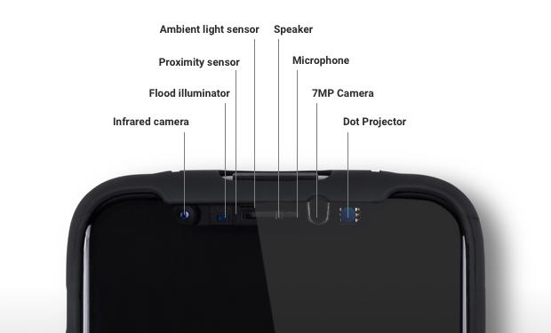 Spy-Fi frontcamera