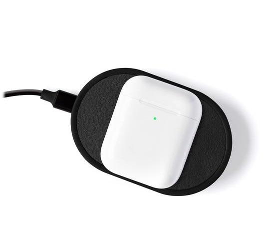 Twelve South HiRise Wireless met AirPods.