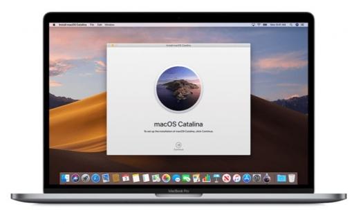 Macos Catalina For Macbook Pro 2015
