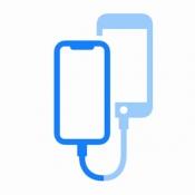 'iOS 13 laat gebruikers data overzetten met kabeltje'