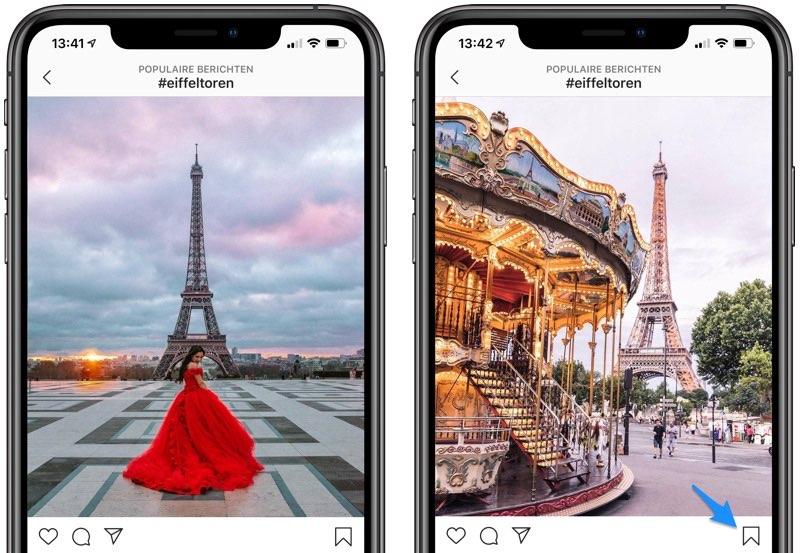 Instagram als reisgids: foto-inspiratie