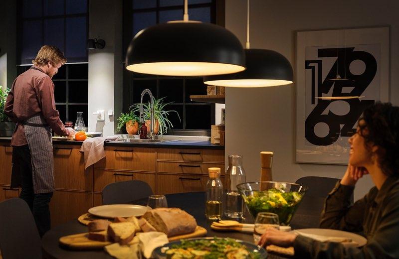Ikea Heeft Nu Slimme Inbouwspots Filamentlampen En Meer