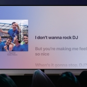 Apple TV als karaokemachine: zo zing je mee met je Apple TV