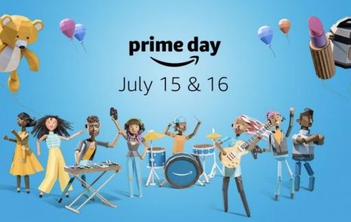 Amazon Prime Day Nederland: bekijk Apple deals en meer met