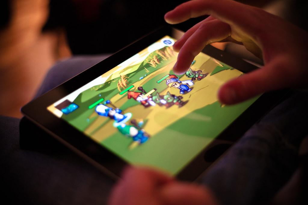 Offline games zonder wifi