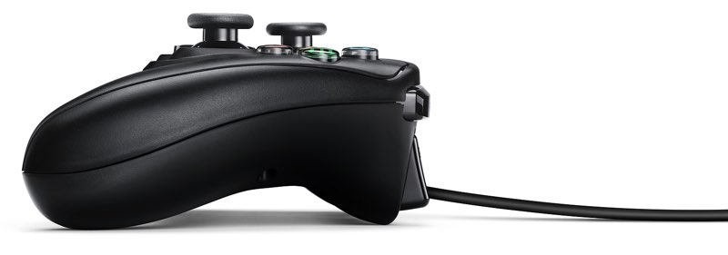 Rotor Riot gamecontroller