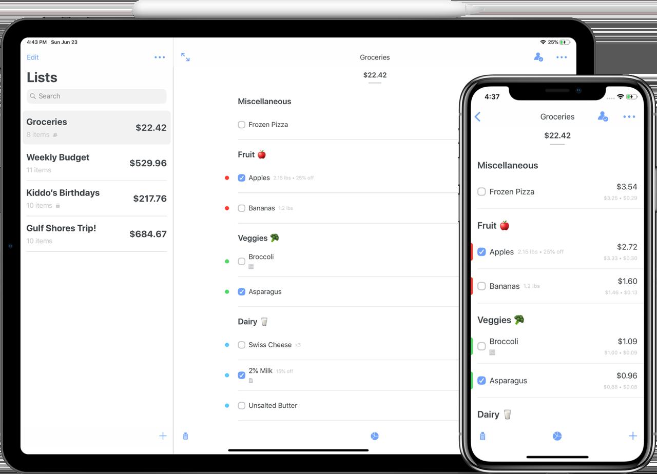 Spend Stack-app