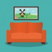 Cabin-app icoon