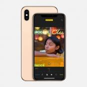 iPhone met OLED-scherm