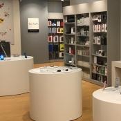 'Belgische Apple Premium Reseller Switch in financiële problemen'
