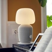 IKEA Symfonisch tafellampspeaker review