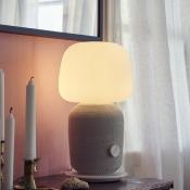Review: IKEA Symfonisk tafellamp-speaker
