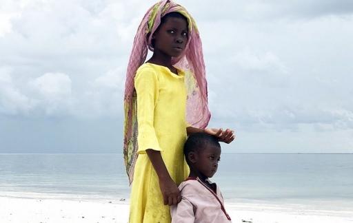 Big Sister iPhone Photography Award
