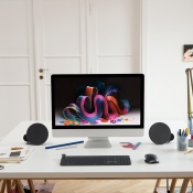 Logitech iMac speakers
