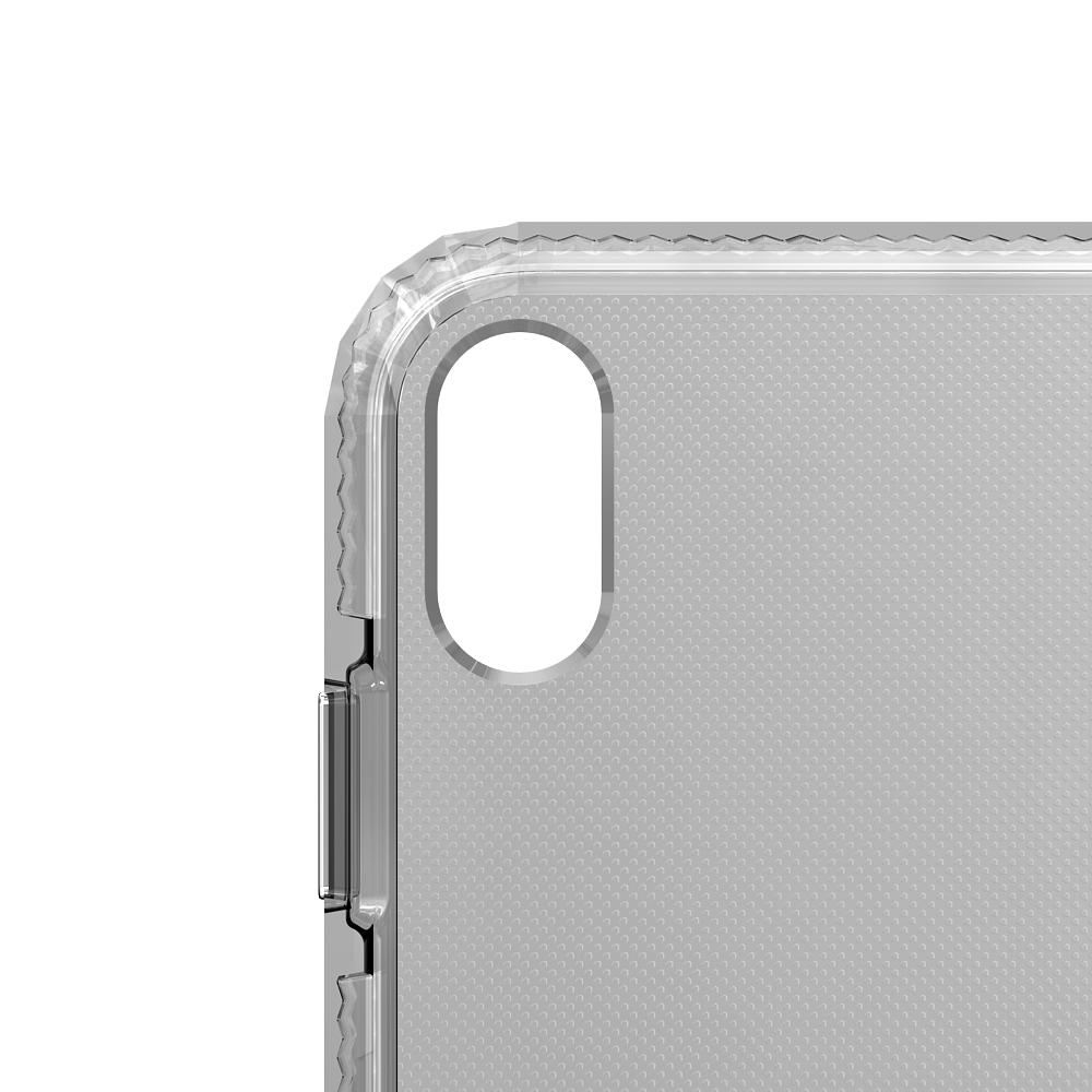 SoSkild Defend Case voor iPhone met ZigZag.