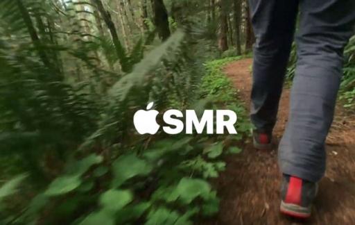 ASMR video van Apple