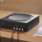 Sonos werkt aan eerste Bluetooth-speaker en vernieuwde Sonos Connect