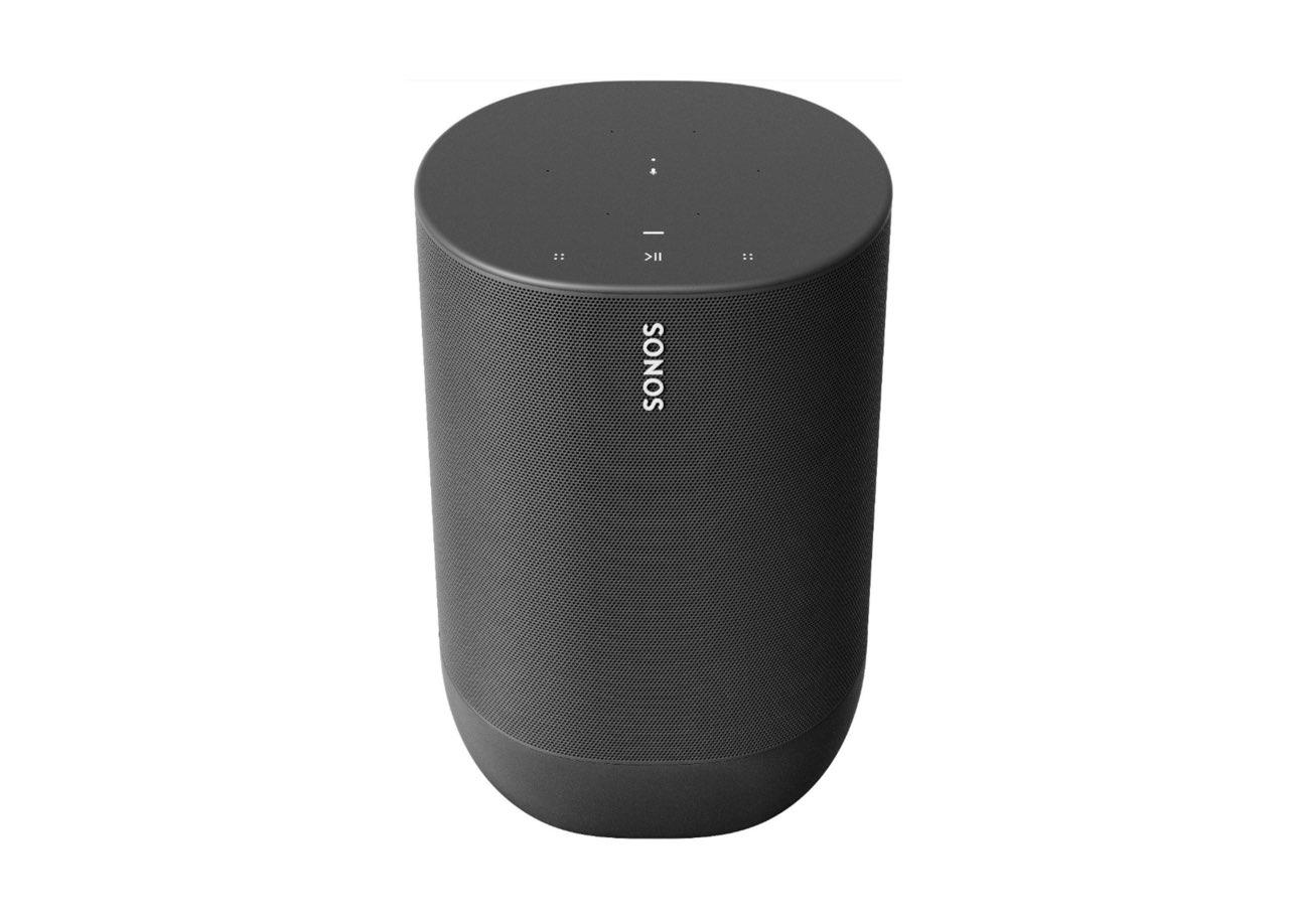 Sonos Bluetooth speaker