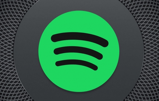 Spotify op HomePod