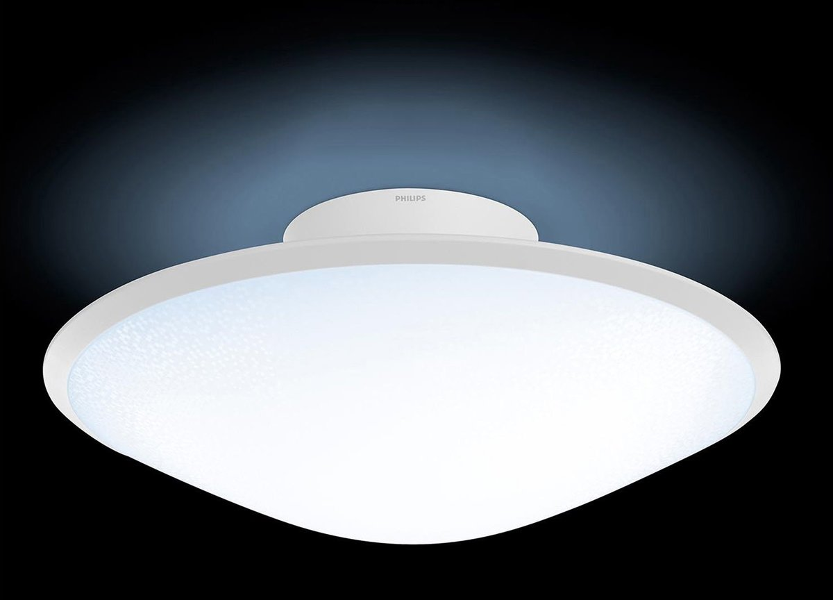 Philips Hue Phoenix-lamp.