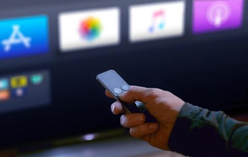 Apple TV garantie