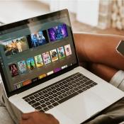 Plex desktop voor Mac