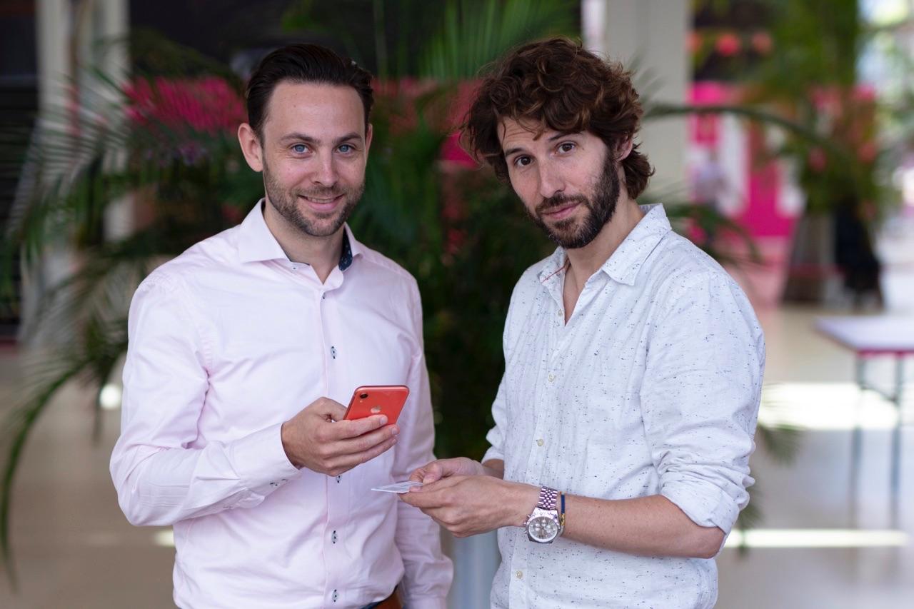 T-Mobile eSIM met Bas en Niels.