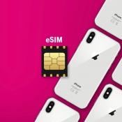 T-Mobile eSIM.