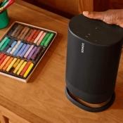Sonos Move: meer details over Sonos' eerste Bluetooth-speaker gelekt