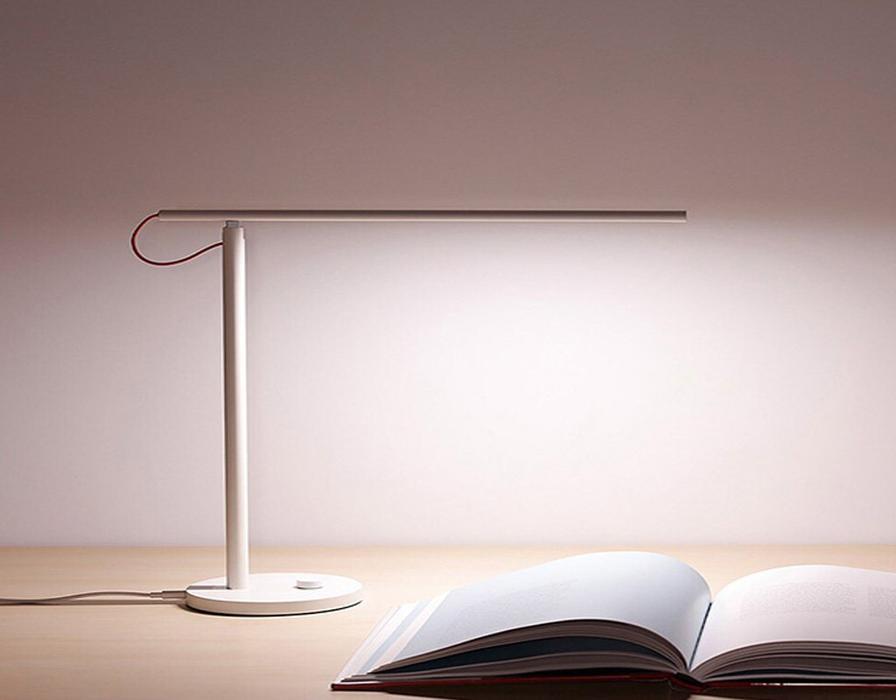 Mi Desk Lamp 2 met HomeKit